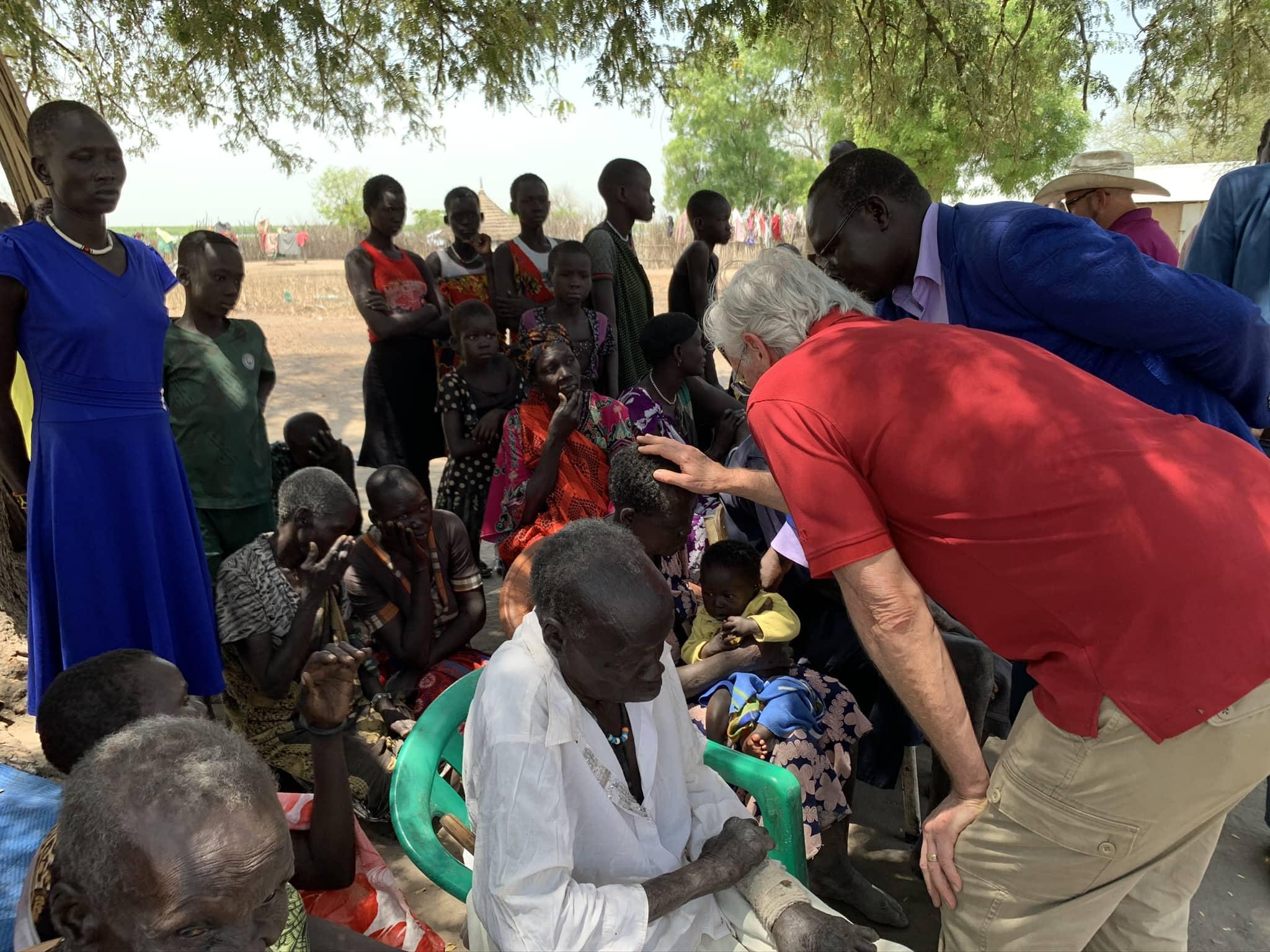 Uganda / South Sudan