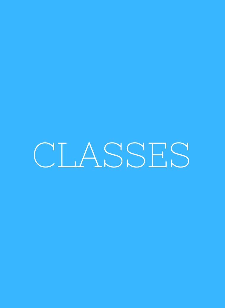 WOG Classes