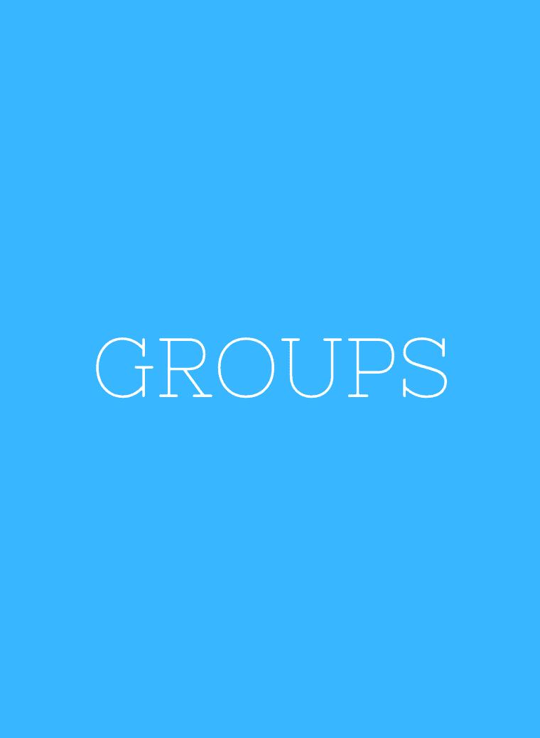 Women of Grace Groups