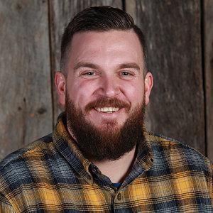 Ian Gilchrist   Pastor, Grace Chapel Fairview