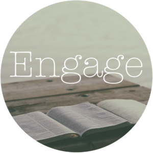 Women's Ministry Engage
