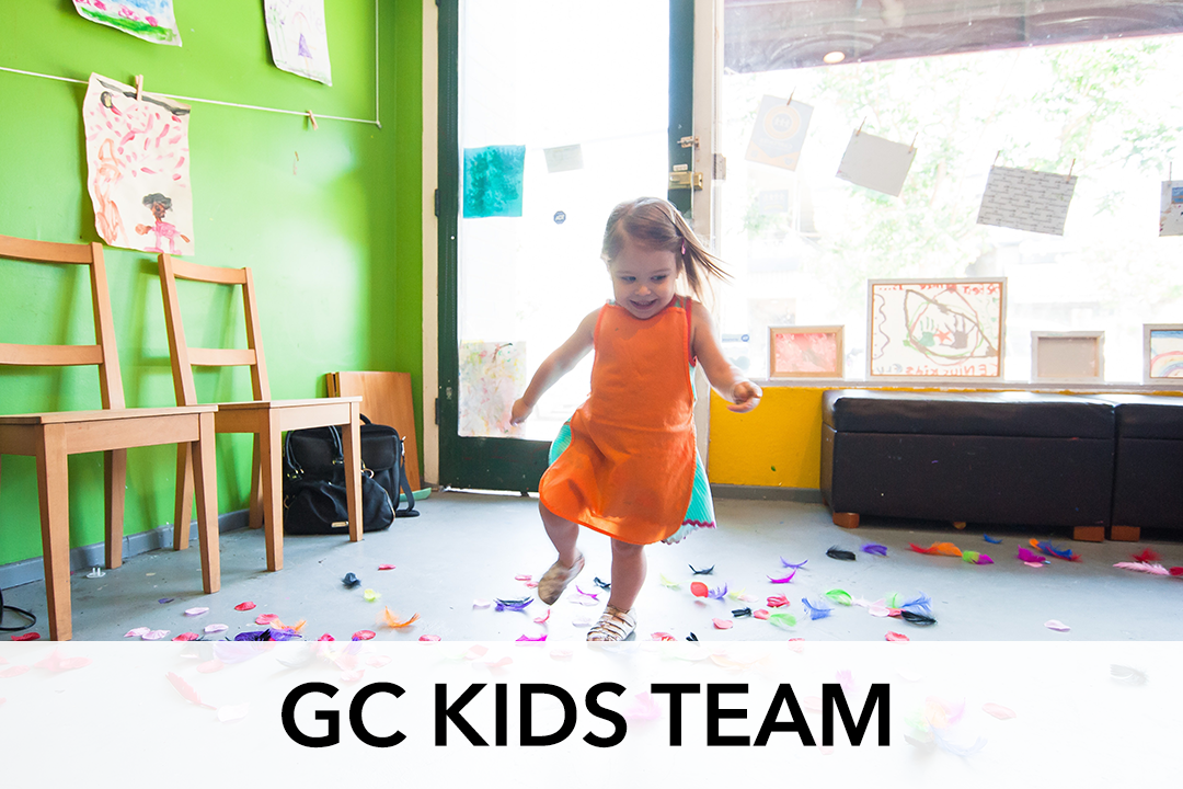 gc kids job