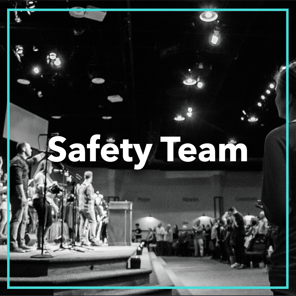 safety team