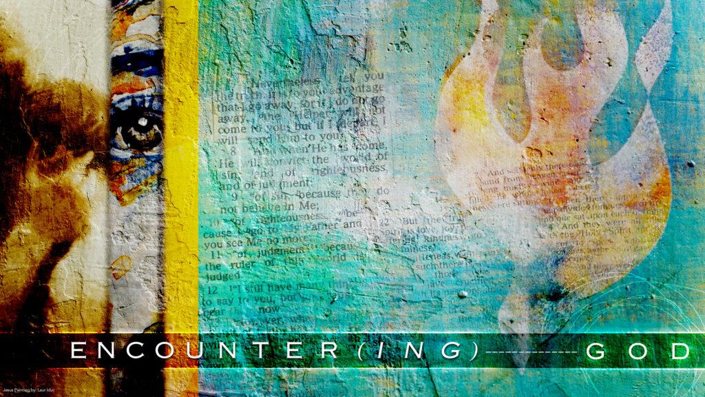 Encountering God part Spirit