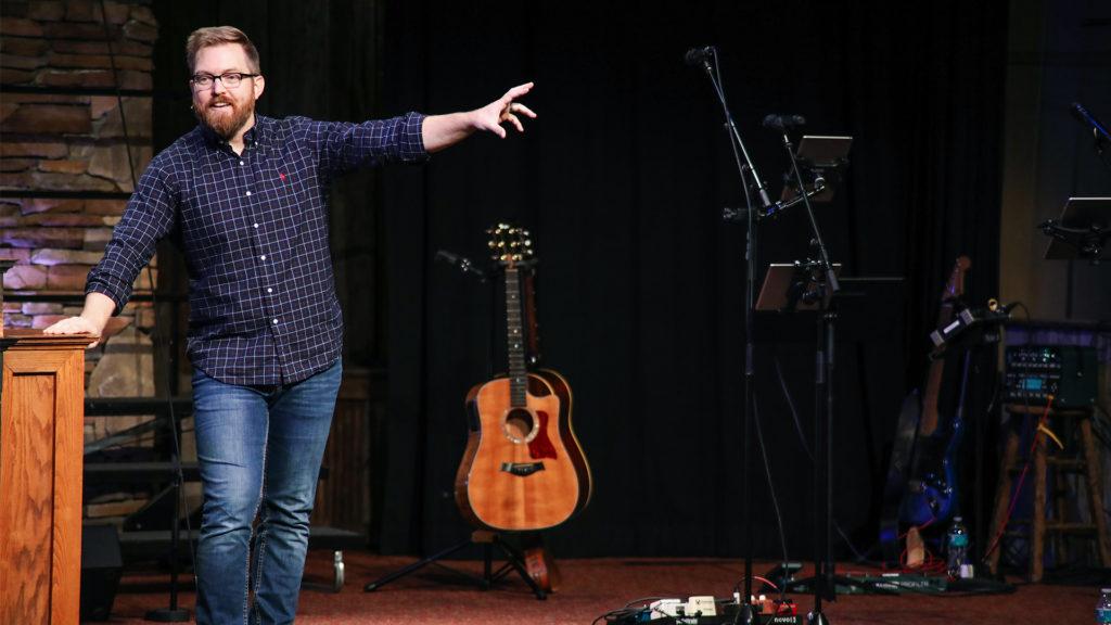 Pastor-Rob