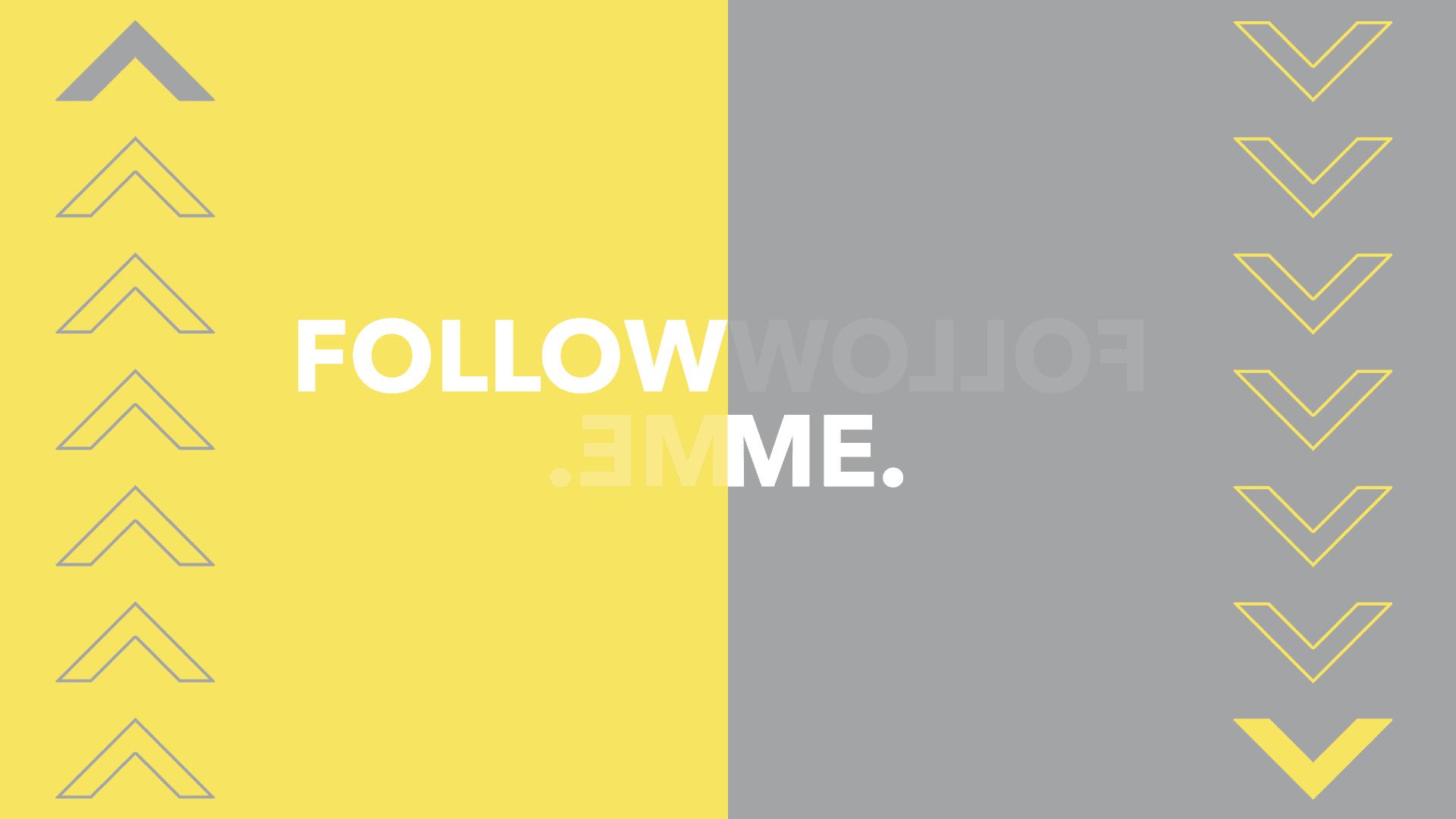 follow me 16x9