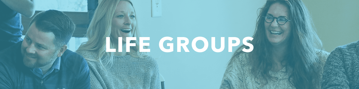 Life Groups are the heartbeat of our church. When you really start to pursue God and pursue relationship with others, fear becomes courage; shame becomes healing and transformation; blame becomes ownership, responsibility, dominion, transformation. Find your group today.