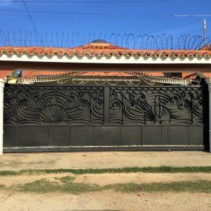 Giovanna's House