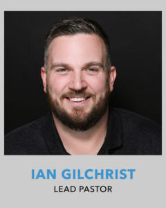 Meet Our Team Lead By Pastor Ian Gilchrist