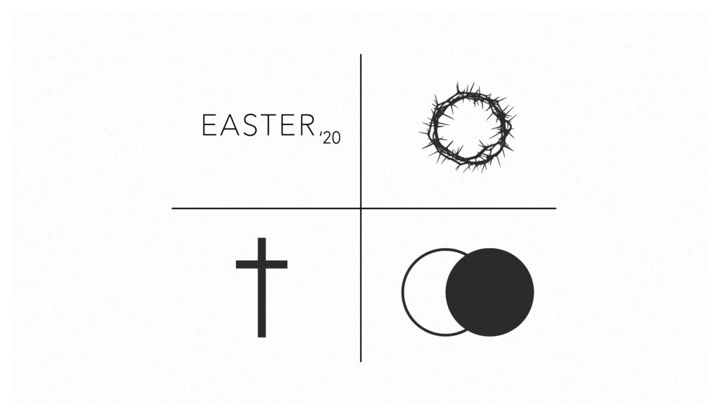 Easter Box Grid